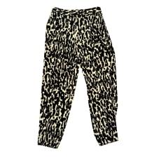 FemmeArticles Videdressing Pantalons Tendance Zara Pantalons MSqUGzpV