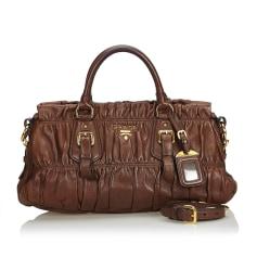 Sacs Prada Femme occasion   articles luxe - Videdressing 79d88e8cd4e