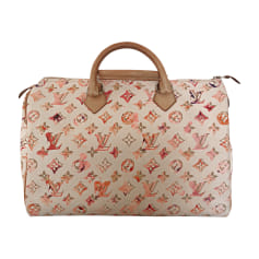 Sacs Speedy Louis Vuitton Femme   articles luxe - Videdressing 8a9e2acd54f
