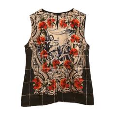 b4058e140ee725 Dolce   Gabbana - Marque Luxe - Videdressing