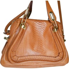 Sacs Chloé Femme occasion   articles luxe - Videdressing fa7130c4ba8