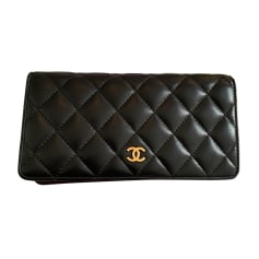 b9ce247eb67a Portefeuilles Chanel Femme   articles luxe - Videdressing