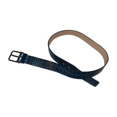 Cintura alta FURLA Blu, blu navy, turchese