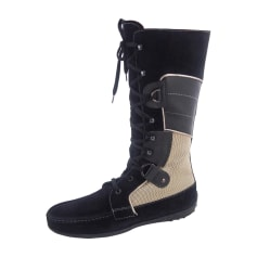 8db323f379e8 Bottes Tod s Femme   articles luxe - Videdressing