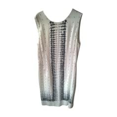 20d232394af7 Robes Versace Femme   articles luxe - Videdressing