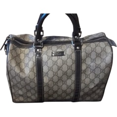b143bcfb42 Sacs à main en cuir Gucci Femme : articles luxe - Videdressing