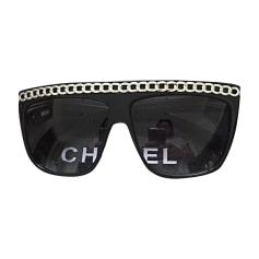 d8c2524e6f24 Lunettes de soleil Chanel Femme   articles luxe - Videdressing