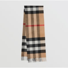 e90dfcd0800 Echarpes   Foulards Burberry Homme   articles luxe - Videdressing