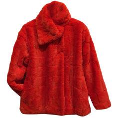 Cappotto DIESEL Rosso, bordeaux