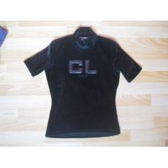 Top, tee-shirt Christian Llinares  pas cher