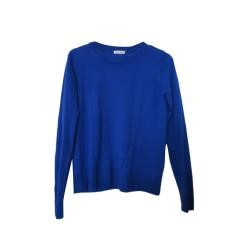 Pull CLUB MONACO Bleu, bleu marine, bleu turquoise