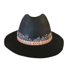 Cappello HIPANEMA Nero