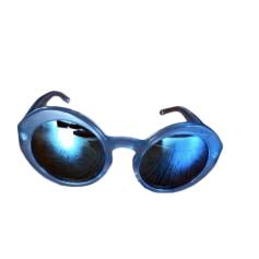 Lunettes de soleil SURFACE TO AIR Bleu, bleu marine, bleu turquoise