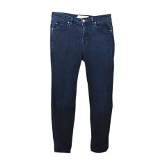 Jeans slim Henry Cotton's  pas cher