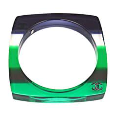 Braccialetto CHANEL Verde