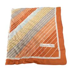Foulard DIOR Arancione
