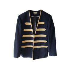 3f07ed57481d Blazers, vestes tailleurs Zadig   Voltaire Femme   articles tendance ...