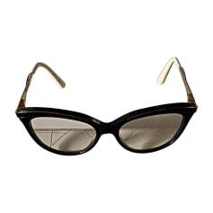 Montatura occhiali DIOR Bianco, bianco sporco, ecru