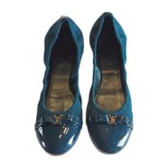 Ballerines Louis Vuitton Femme   articles luxe - Videdressing 50c63c44c13