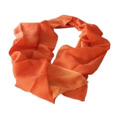 Stola HERMÈS Arancione