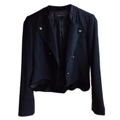 Blazer, veste tailleur BCBG MAX AZRIA Bleu, bleu marine, bleu turquoise