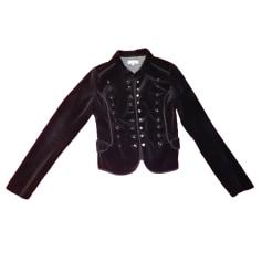 Blazer, veste tailleur ESSENTIEL ANTWERP Noir
