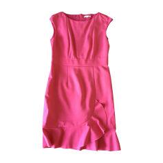 Tailleur robe PAULE KA Rose, fuschia, vieux rose