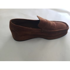Femme Chaussures Tendance Videdressing Arnoux MarronArticles 7Y6yIvbfg