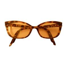 Montatura occhiali DIOR Marrone