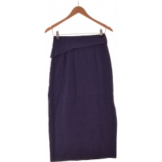 Jupes longues Zapa Femme : Jupes longues jusqu'à 80