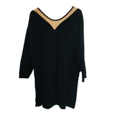 85f03e2c40b Robes Comptoir Des Cotonniers Femme Laine   articles tendance ...
