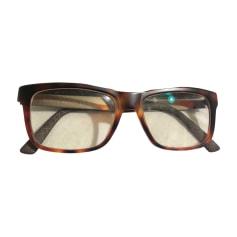d735634e02bfc Montures de lunettes Homme de marque   luxe pas cher - Videdressing