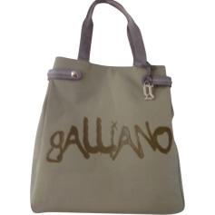 Borse in tessuto John Galliano Donna   articoli di lusso - Videdressing e84a6f29d99