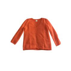 Maglione DES PETITS HAUTS Arancione
