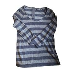 Top, t-shirt SONIA RYKIEL Grigio, antracite
