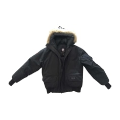 be0e7f61a2b6 Canada Goose - Marque Luxe - Videdressing