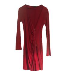 Mini Dress LIU JO Red, burgundy
