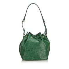 Backpack LOUIS VUITTON Green