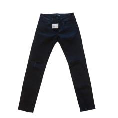 Jeans slim THE KOOPLES Nero