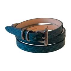 Bracelet BARBARA BUI Bleu, bleu marine, bleu turquoise