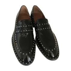 Loafers GIVENCHY Black