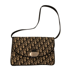 8a2b572280 Sacs Dior Femme Toile : articles luxe - Videdressing