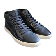 1ee7a745e9d6 Chaussures Yves Saint Laurent Homme   articles luxe - Videdressing