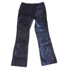 Pantalon large MAX MARA Noir