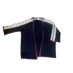 Gilet, cardigan BA&SH Multicouleur