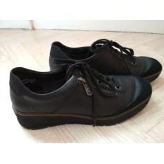 72e8d4671406fc Chaussures Rieker Femme : articles tendance - Videdressing