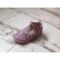 Chaussures à boucle Noël  pas cher