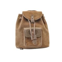 Stofftasche groß GUCCI Braun