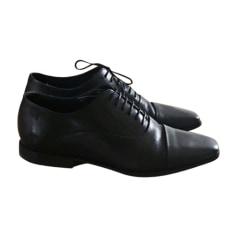 0875ff296e4 Chaussures Hugo Boss Homme   articles luxe - Videdressing