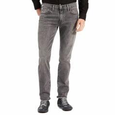 Jeans droit Levi's  pas cher